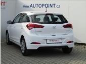 Hyundai i20 1,2 i  Family + ,1.ČR