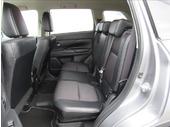 Mitsubishi Outlander 2,0 PHEV AT Executive X-Line 4WD