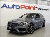 Mercedes-Benz Třídy C 3,0 C43 AMG 4Matic Distronic
