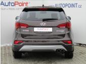 Hyundai Santa Fe 2,2 CRDi  Aut.,Executive Techn,Pan.