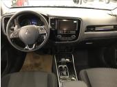 Mitsubishi Outlander 2,0 Intense+